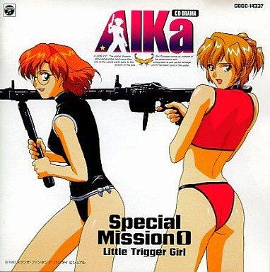 ドラマCD /AIKa SpecialMission1  CD