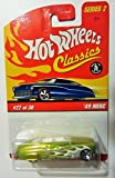 1949 Merc (Antifreeze) 2005 Hot Wheels Classics 1:64 Scale Series 2 Die Cast Vehicle by Hot Wheels [並行輸入品]