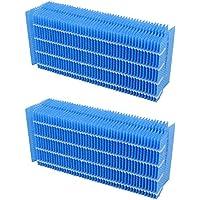 抗菌気化フィルター 対応品番:H060518/H060511/H060509 互換品 ハイブリッド式加湿器用 (2枚入り)
