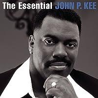 Essential John P Kee (Bril)