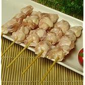 【鶏肉専門店の焼き鳥】若鶏テール串 5本