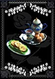 黒執事 トレーディングアーツ TRADING ARTS Vol.2 「 Early Mornig Tea  アーリーモーニングティー 」 単品