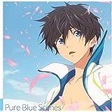 『映画 ハイ☆スピード!―Free! Starting Days―』オリジナルサウンドトラック「Pure Blue Scenes」