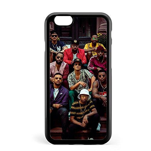 大人気 「Bruno-Mars/ブルーノマーズ」iPhoneケース25 (iPhone7/8, ブラ...