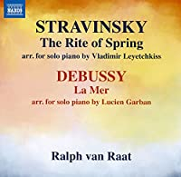Strawinsky: The Rite of Spring