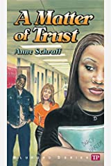 A Matter of Trust (Bluford Series Book 2) Kindle Edition