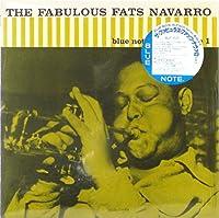 The Fabulous Fats Navarro Volume 1 / Fats Navarro - ファッツ・ナヴァロ [12 inch Analog]