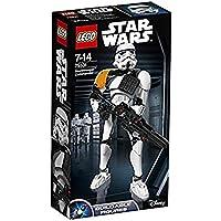 レゴ(LEGO)スター?ウォーズ ストームトルーパー™ コマンダー 75531