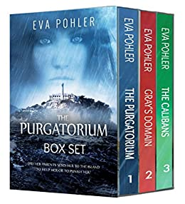 The Purgatorium Box Set: Books 1-3 by [Pohler, Eva]