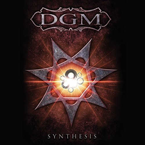 Synthesis - The Best of DGM
