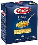 Barilla/バリラ リゾーニ No.26 《food》<500g>