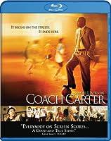 Coach Carter [Blu-ray] [Import]
