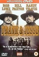 Frank & Jesse [DVD] [Import]