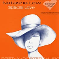 Special Love - Mix 2 Inside Feat Natasha Lew 12""