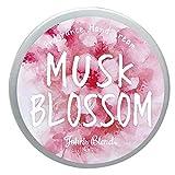 ノルコーポレーション ハンドクリーム JohnsBlend 桜 ムスクブロッサムの香り 70g OA-JOS-5-1