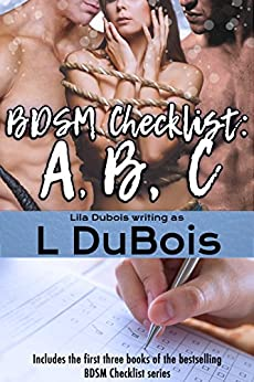 Checklist: A, B, C (BDSM Checklist) by [DuBois, L.]