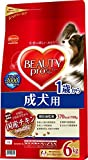 ビューティープロ ドッグ 成犬用 1歳から 国産チキン 6kg