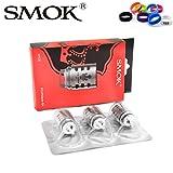 SMOK TFV12 Prince Coils プリンス コイル (3個/箱) (TFV12 Prince-Q4)