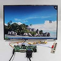 FidgetGear NT68676 (HDMI+DVI+VGA) Controller board kit + 15.4 LCD Panel LTN154AT07 1280X800