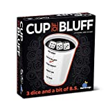 Cup of Bluff Game (4 Player) [並行輸入品]