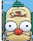 Simpsons: Season 11 [DVD] [Import]