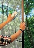両面ガラスクリーナー(窓掃除)