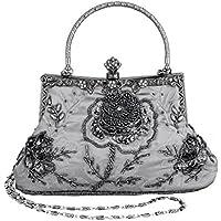 Belsen womens Vintage Evening Bags