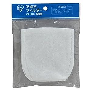 アイリスオーヤマ 別売フィルター(リチウム用) CF1110