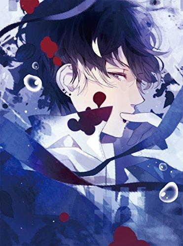 アニメ  DIABOLIK LOVERS MORE,BLOOD  限定版 I  DVD