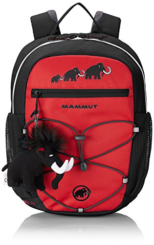 MAMMUT(マムート) バックパック リュックサック FIRST ZIP 16L キッズ ジュニア black-inferno 2510-01542-0575