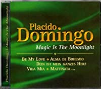Various: Magic Is the Moonligh
