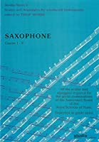 Philip Sparke: Scales And Arpeggios For Saxophone / フィリップ・スパーク: サクソフォンのための音階とアルペジオ