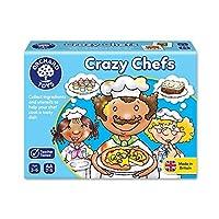 Crazy Chefs Game [Floral] [並行輸入品]