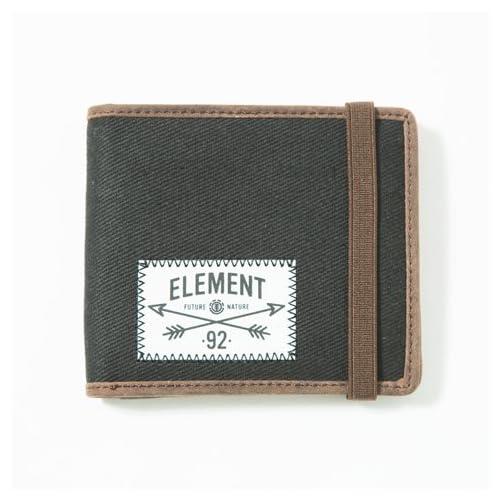 エレメント 財布