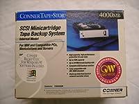 コナーテープStor SCSI Minicartridgeテープバックアップシステム内部モデル