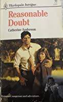Reasonable Doubt (Harlequin Intrigue)
