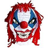 Crazy Clown Pinata