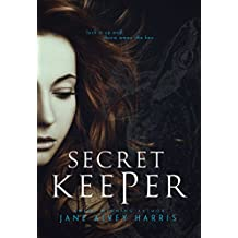 Secret Keeper (My Myth Trilogy - Book 2): Young Adult Fantasy Novel