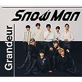【メーカー特典あり】 Grandeur(CD+DVD)(初回盤A)(A5サイズクリアファイル(Grandeur ver.)付き)