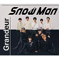 【メーカー特典あり】 Grandeur(CD+DVD)(初回盤A)(外付け特典あり:内容未定(A))