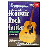 Introduction to Acoustic Rock [DVD] [Import]