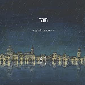 rainオリジナルサウンドトラック