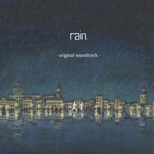 rainオリジナルサウンドトラックの詳細を見る