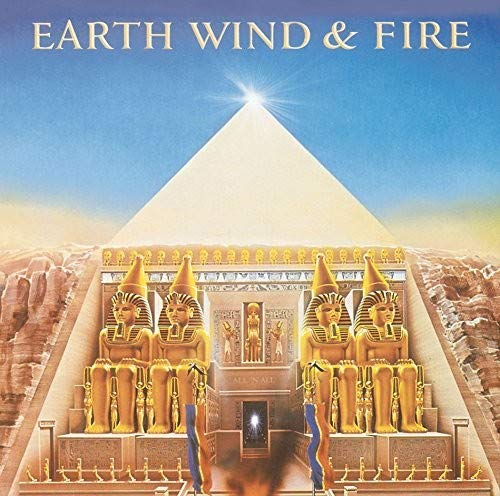 All 'N All / Earth, Wind & Fire