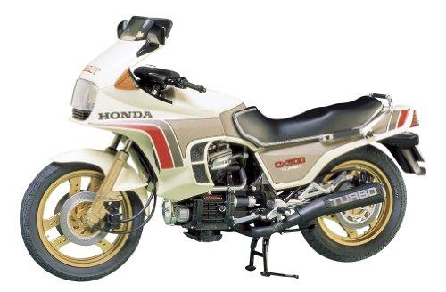 Honda CX500 ターボ (1/12 オートバイシリーズ No.16) 14016