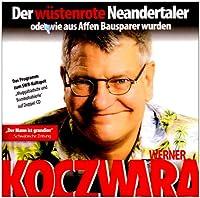 Der Wuestenrote Neanderta