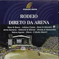 Rodeio Direto Da Arena