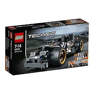 レゴ (LEGO) テクニック 疾走レーサー 42046