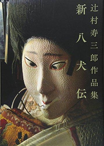 辻村寿三郎作品集「新八犬伝」の詳細を見る