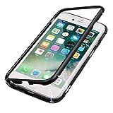 Best Iphon 6ケース - iphone6sケース iphone6ケース クリア 背面 強化ガラス カバー 人気 オシャレ Review